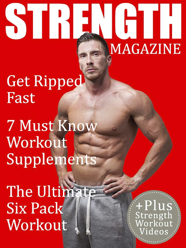 Strength Magazine