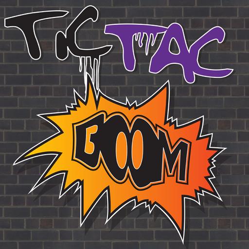 Tic Tac Boom Lite LOGO-APP點子