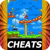 New Super Mario Bros Cheats