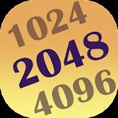 1024 2048 4096