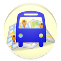 NextBus Ride icon