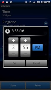 Calgot&Maimai AlarmClockWidget- screenshot thumbnail