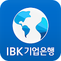 IBK ONE BANKING GLOBAL icon