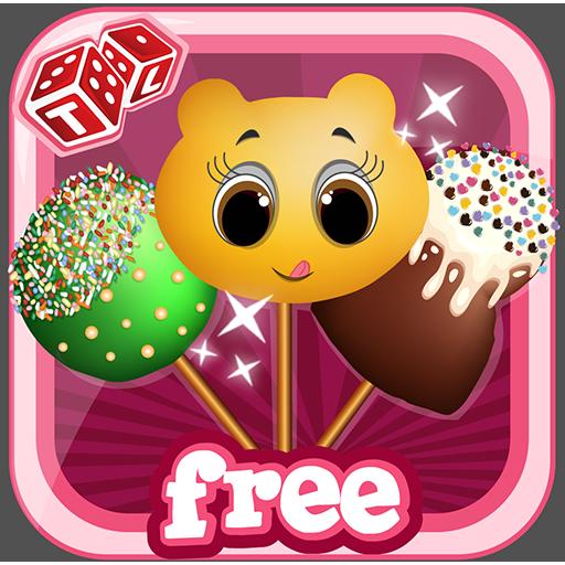 蛋糕弹出厂商 休閒 App LOGO-APP試玩