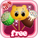 Cake Pop Maker - Cooking Fun