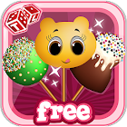 Cake Pop Maker - Cooking Fun icon
