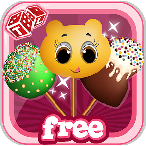 Cake Pop Maker – Cooking Fun for PC and MAC