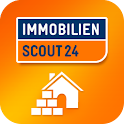 Hausbau: Immobilien Scout24 logo