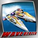 Wave Blazer – FREE logo