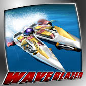 Wave Blazer FREE APK for Lenovo