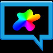 SimpleBlue Theme - Tablet Talk