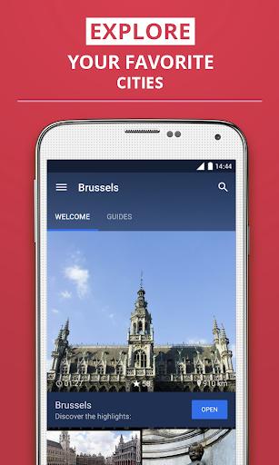 Brussels Premium Guide