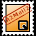 R2Mail2 logo