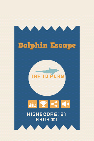 Dolphin Escape