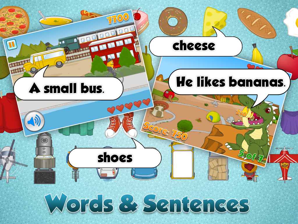 Fun English Language Course - screenshot