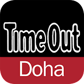 Time Out Doha Magazine
