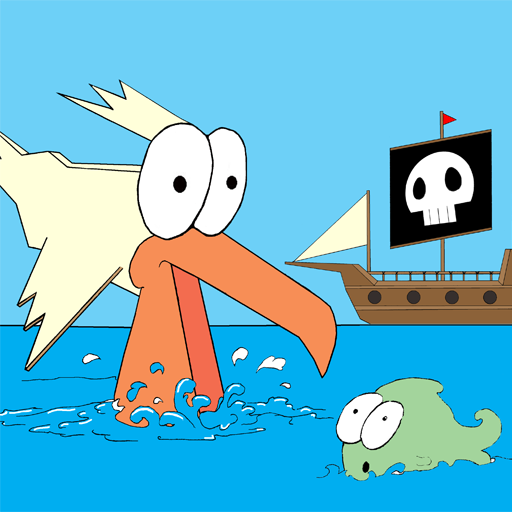 街機必備App Over the seas LOGO-綠色工廠好玩App