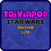 Trivia Pop StarWars Quiz Free