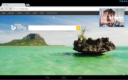 Skype - free IM & video calls Screenshot 27