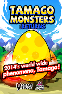 TAMAGO Monsters Returns v3.42 (Mod)