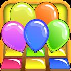 儿童记忆游戏 – 气球 icon