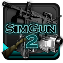 SimGun2 Custom - Gun Simulator icon