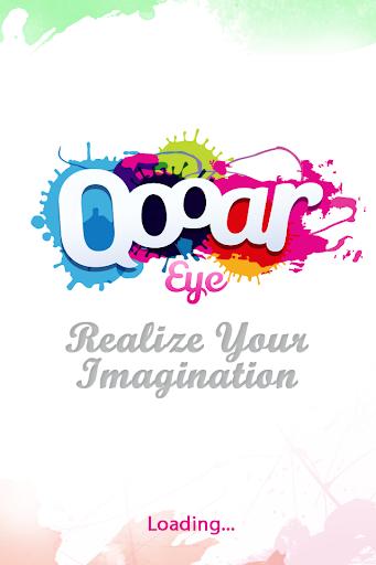 Qooar Eye