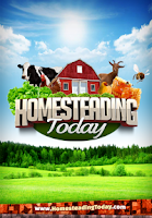 Screenshot of Homesteading Today