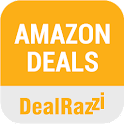 Daily Amazon Deals - DealRazzi icon