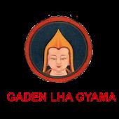 Gaden Lha Gyama