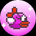 Girly Bird icon