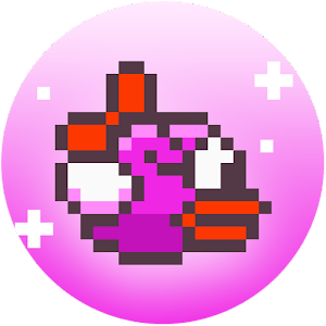 Girly Bird for PC and MAC