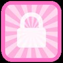 시크릿 생리 달력 icon
