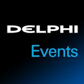 Delphi Events