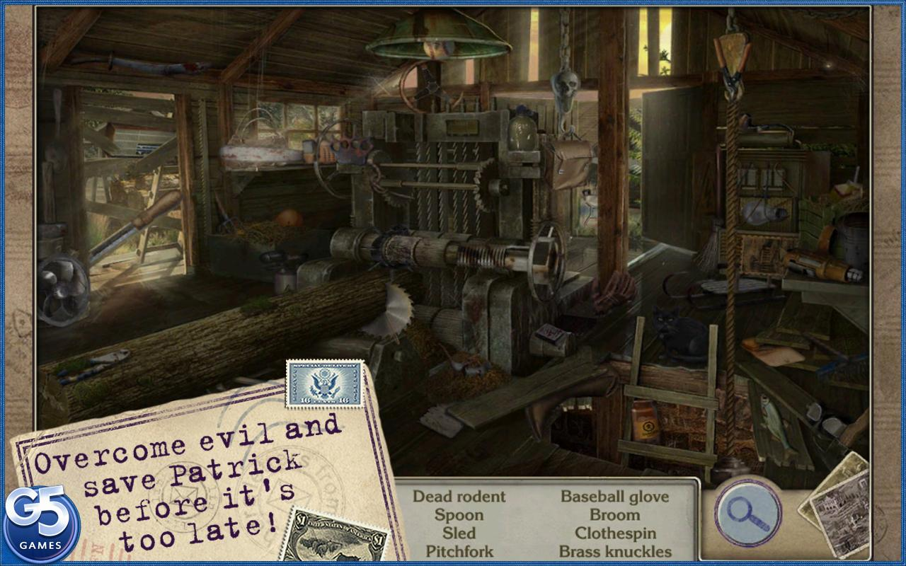 Letters from Nowhere 2 Android Apps on Google Play