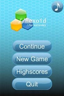 Hexoid