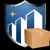 SV3 Package Tracker