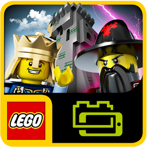 LEGO® FUSION Battle Towers Icon