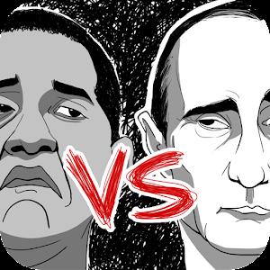 Obama VS Putin for PC and MAC