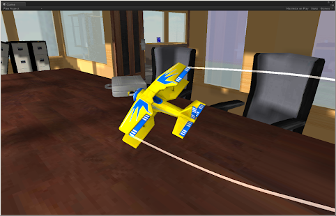 Flight Simulator: RC Plane 3D- screenshot thumbnail