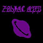Zodiac app icon