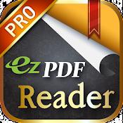 ezPDF Reader - Multimedia PDF
