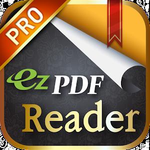 ezPDF Reader Интерактивный PDF - Программы