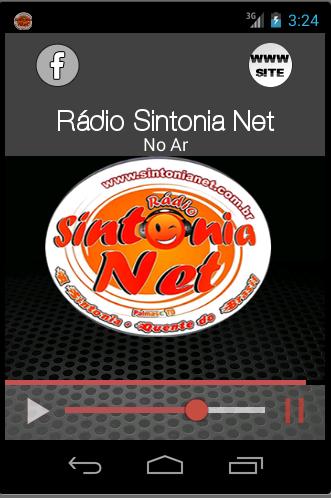 SINTONIA NET - TO