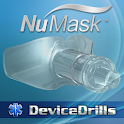DeviceDrills: NuMask CPR IOM® icon