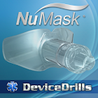 DeviceDrills: NuMask CPR IOM icon