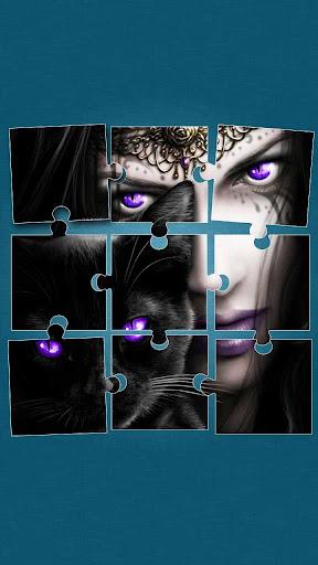 ゴシックパズルゲーム