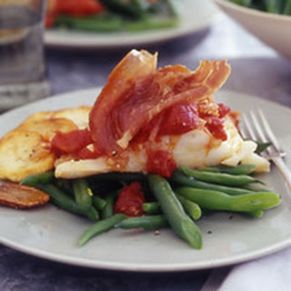 Portuguese-Style Cod