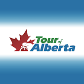 Tour of Alberta Tour Tracker