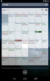 Business Calendar Screenshot 22